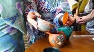 Atelier du thé
